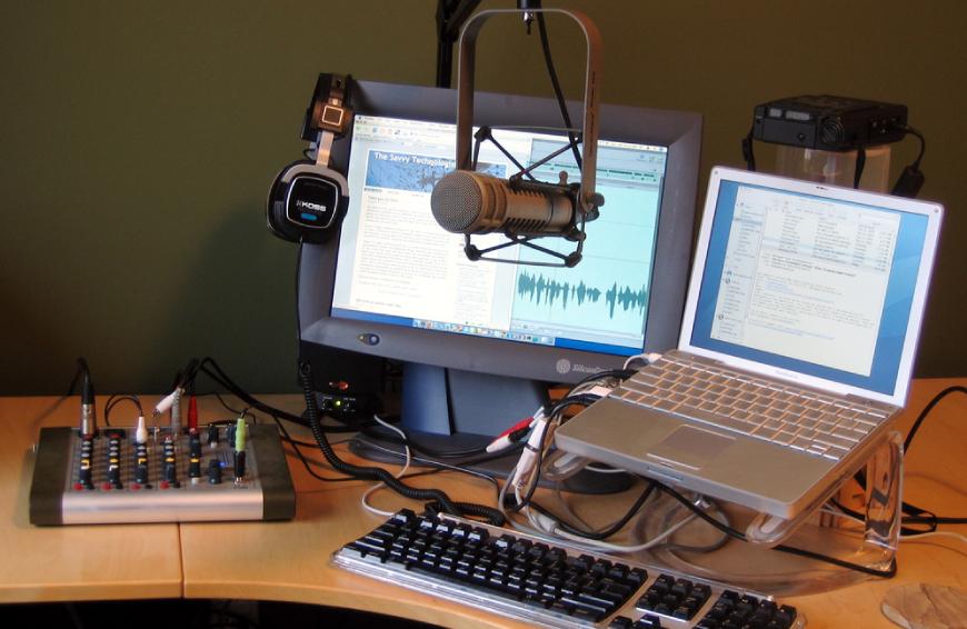 Computer Music, Produzione e Sintesi Sonora