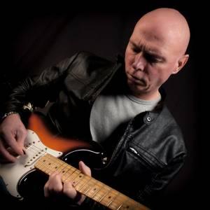 Danny CREW - Insegnante Chitarra