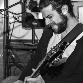Matteo BENVENUTI Insegnante chitarra